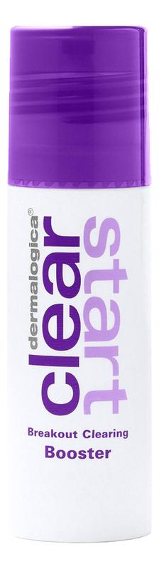 Купить Средство для очищения воспалений на лице Clear Start Breakout Clearing Booster 30мл, Dermalogica