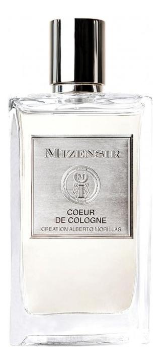 Coeur De Cologne: парфюмерная вода 100мл недорого
