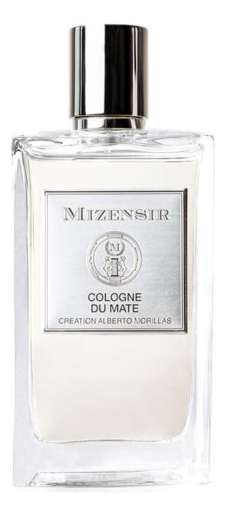 Купить Cologne Du Mate: парфюмерная вода 100мл, Mizensir