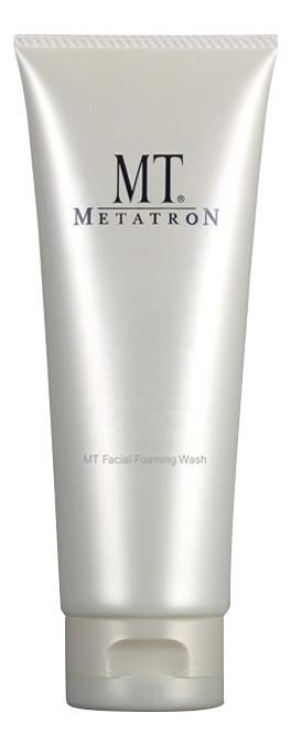 Очищающий мусс MT Facial Foaming Wash 120г фото