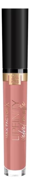 Стойкая помада для губ Lipfinity Velvet Matte: 015 Nude Silk недорого
