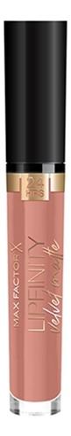 Стойкая помада для губ Lipfinity Velvet Matte: 040 Luxe Nude недорого