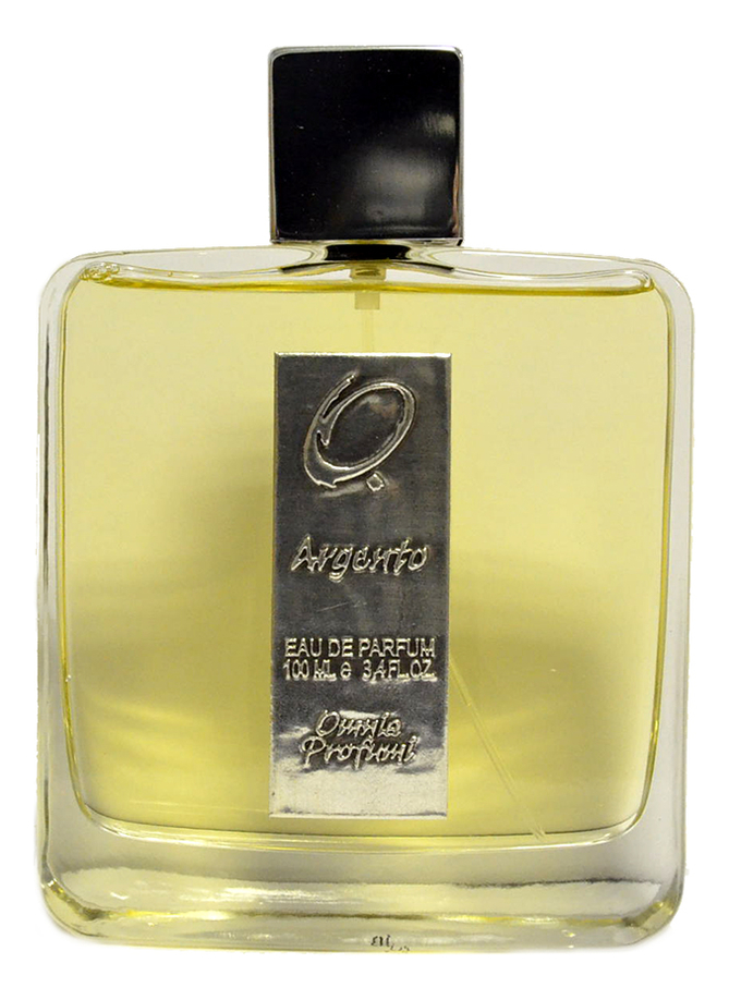 Omnia Profumi Argento: парфюмерная вода 100мл бумажник omnia