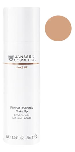 Стойкий тональный крем для лица Perfect Radiance Make-Up SPF15 30мл: No 00 (ivory) стойкий тональный крем для лица perfect radiance make up spf15 30мл no 04 американо