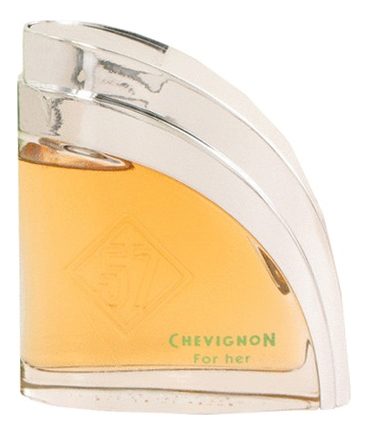 57 Chevignon Винтаж: туалетная вода 30мл тестер shalimar винтаж туалетная вода 30мл тестер