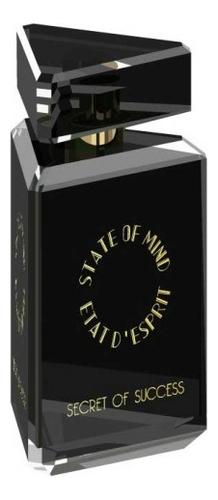 State Of Mind Secret Of Success: парфюмерная вода 100мл тестер цена 2017