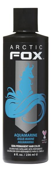 Краска для волос Semi Permanent Hair Dye 236мл: Aquamarine