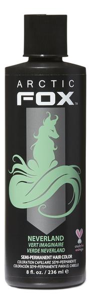 Краска для волос Semi Permanent Hair Dye 236мл: Neverland фото