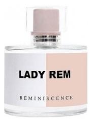 Купить Lady Rem: парфюмерная вода 100мл, Reminiscence