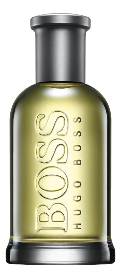 Фото - Hugo Boss Boss Bottled: туалетная вода 50мл тестер hugo boss boss bottled sport туалетная вода 100мл тестер