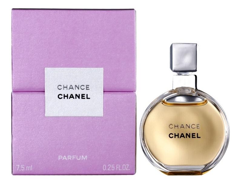 Chanel Chance Eau De Parfum: духи 7,5мл недорого