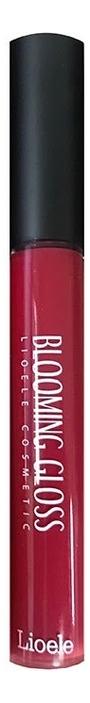 Блеск для губ Blooming Gloss 5г: Blanc Red недорого