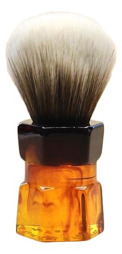 Помазок для бритья Синтетика Moka Express New Brown Synthetic R1737-24