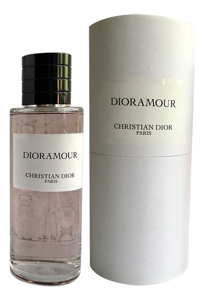 Christian Dior Dioramour: парфюмерная вода 7,5мл цена 2017