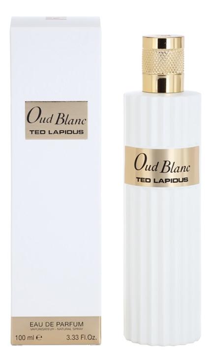 Купить Oud Blanc: парфюмерная вода 100мл, Ted Lapidus