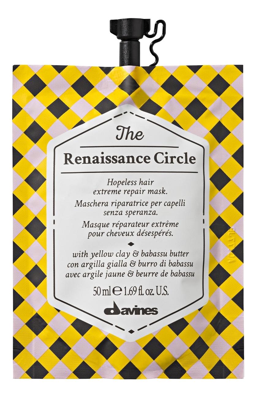 Купить Маска для волос The Renaissance Circle: Маска 6*50мл, Davines