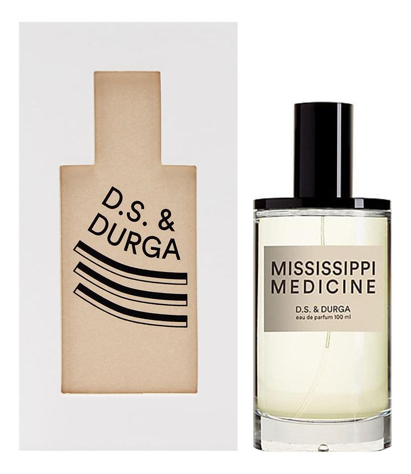 Купить Mississippi Medicine: парфюмерная вода 100мл, D.S.& Durga