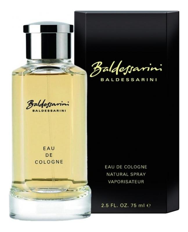 цена на Baldessarini Baldessarini: одеколон 75мл