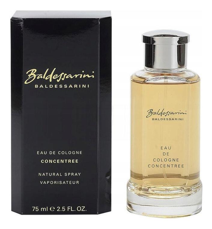 цена на Baldessarini Baldessarini: одеколон 75мл (концентрированный)