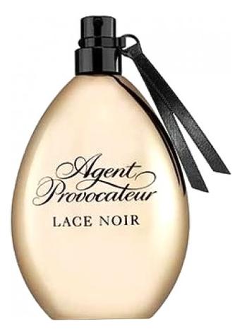 цена Agent Provocateur Lace Noir: парфюмерная вода 10мл онлайн в 2017 году