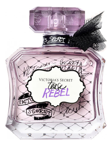 Victorias Secret Tease Rebel: парфюмерная вода 50мл тестер victorias secret tease rebel парфюмерная вода 100мл тестер