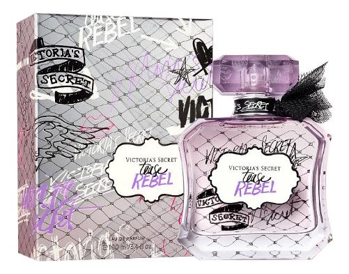 Victorias Secret Tease Rebel: парфюмерная вода 100мл victorias secret tease rebel парфюмерная вода 100мл тестер