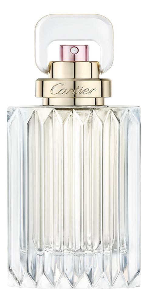 Cartier Carat: парфюмерная вода 100мл тестер фото