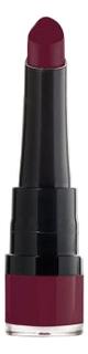 Купить Помада для губ Rouge Velvet The Lipstick 2, 4г: No 20, Bourjois