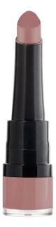 Купить Помада для губ Rouge Velvet The Lipstick 2, 4г: No 18, Bourjois