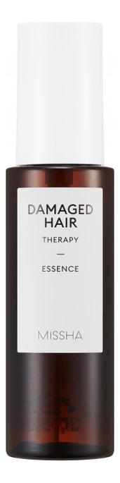Купить Эссенция для волос Damaged Hair Therapy Essence 100мл, Missha