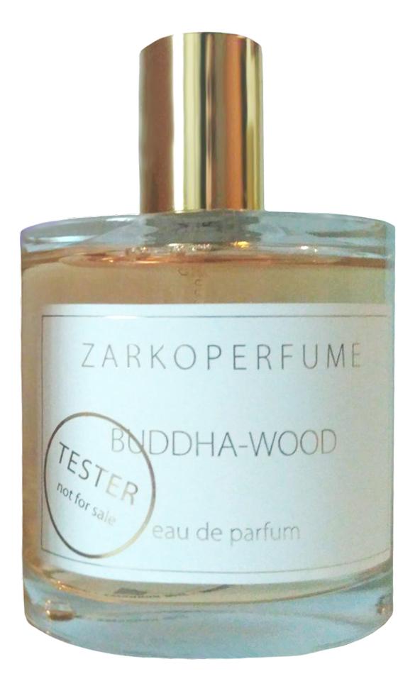 Zarkoperfume Buddha-Wood: парфюмерная вода 100мл тестер