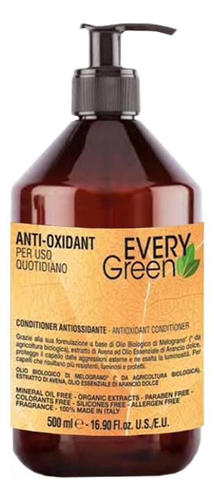 Купить Кондиционер для волос Every Green Anti-Oxidant Conditioner: Кондиционер 500мл, Dikson