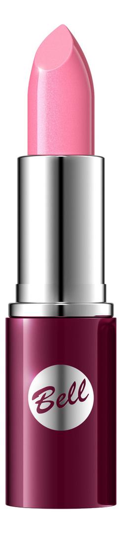 Фото - Помада для губ Lipstick Classic 4г: No 1 восстанавливающая гигиеническая помада для губ жирная витамин f vitamin care rich lipstick 4г
