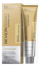 Revlon Professional Краска для волос Revlonissimo Colorsmetique Hair Color Intense Blonde 60мл