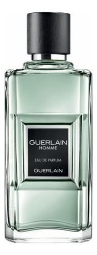 Купить Homme Eau De Parfum 2016: парфюмерная вода 50мл, Guerlain