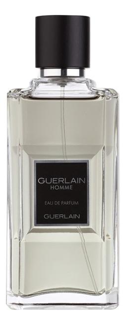 Guerlain Homme Eau De Parfum 2016: парфюмерная вода 100мл тестер guerlain mon guerlain bloom of rose eau de parfum парфюмерная вода 100мл тестер