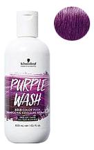 Купить Тонер для волос Bold Color Wash 300мл: Purple, Schwarzkopf Professional