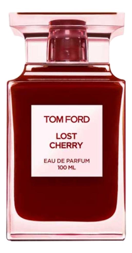 Tom Ford Lost Cherry: парфюмерная вода 100мл