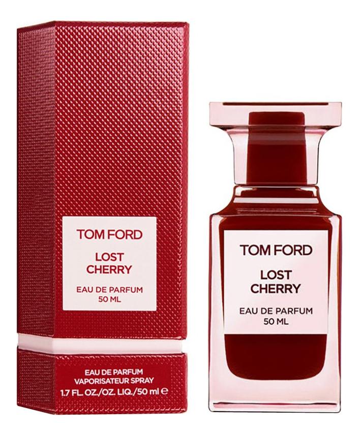 Купить Lost Cherry: парфюмерная вода 50мл, Tom Ford