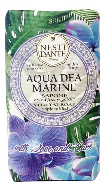 цена Мыло Aqua Dea Marine 250г (морская Богиня) онлайн в 2017 году