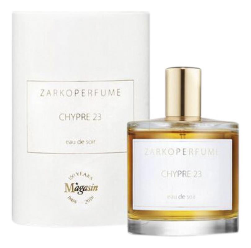 Chypre 23: парфюмерная вода 100мл