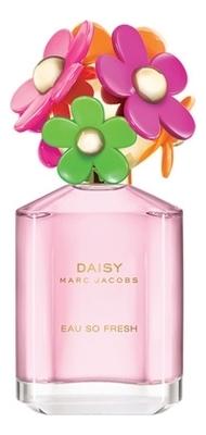 цена Marc Jacobs Daisy Eau So Fresh Sunshine: туалетная вода 75мл тестер онлайн в 2017 году