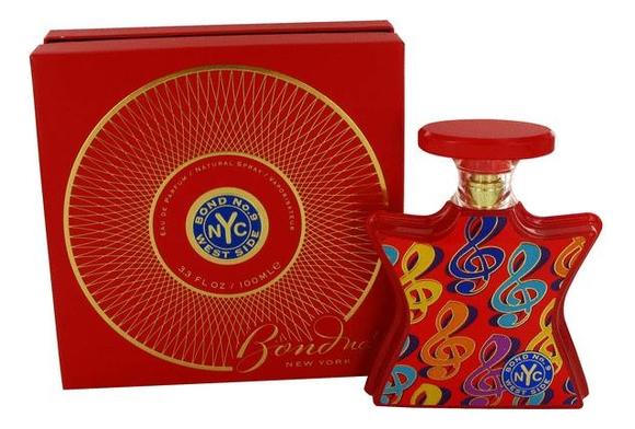Купить West Side: парфюмерная вода 100мл, Bond No 9