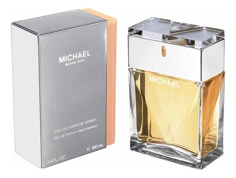 Michael Kors Michael: парфюмерная вода 100мл балетки michael michael kors michael michael kors mi048awactk7