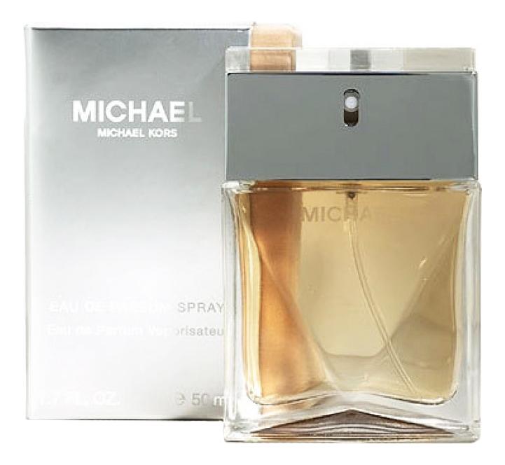 цена на Michael Kors Michael: парфюмерная вода 50мл