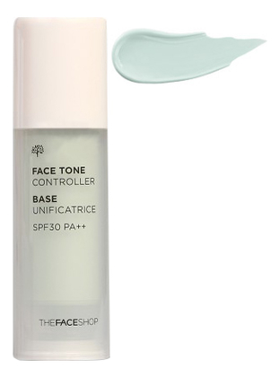 База под макияж Face Tone Controller SPF30 PA++ 35г: 01 For Reddish And Dull Skin