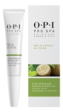 OPI Масло для ногтей и кутикулы Nail & Cuticle Oil To Go 7,5мл