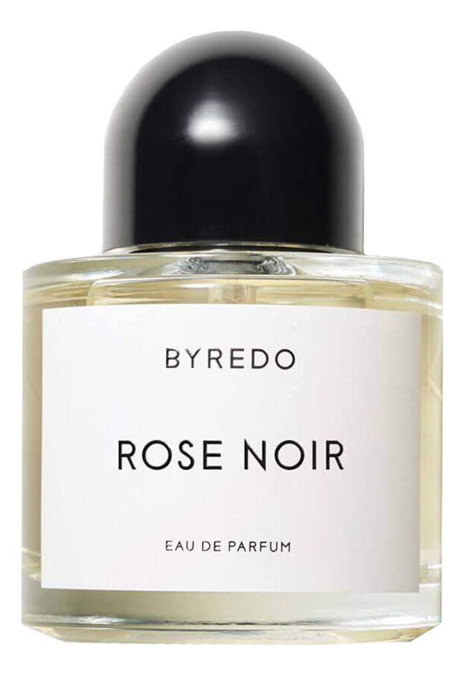 Byredo Rose Noir — мужские и женские духи, парфюмерная и туалетная вода Байредо Роза Нуар — купить по лучшей цене в интернет-магазине Randewoo