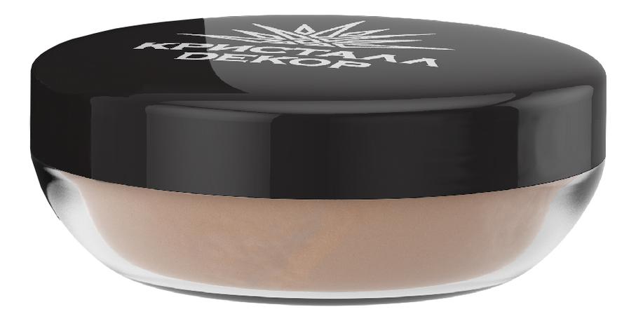 Праймер Кристалл Dекор 5г: Чайная роза (новый дизайн) фото