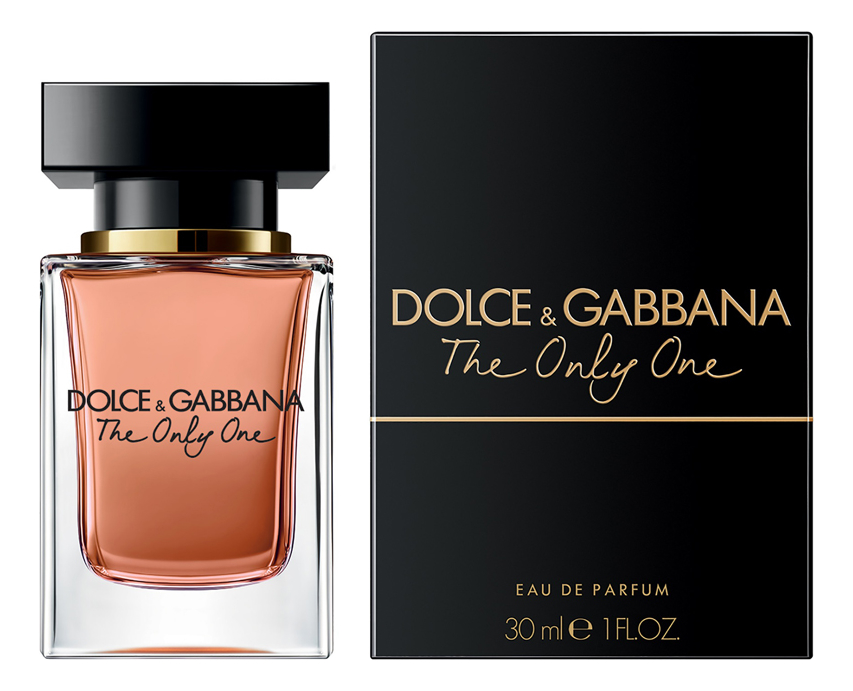 Купить The Only One: парфюмерная вода 30мл, Dolce & Gabbana